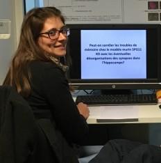 Charlotte IzabelleMaster 1 Student EHE2015-2016