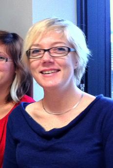 Elodie MartinDiploma and PhD student (EPHE); ATER EPHE 2007-2012